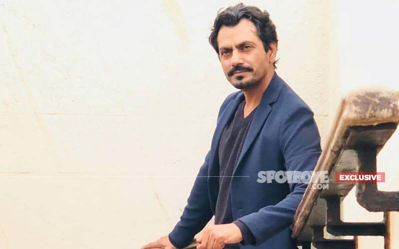 Nawazuddin Siddiqui On The  Pleasure Of Farming, 'My Grandfather And Father Were Also Farmers, I Moved Away From My Roots' - EXCLUSIVE
