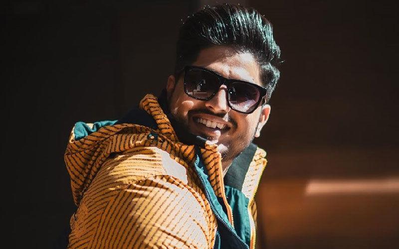 Gurnam Bhullar Shares Poster Of His Next Upcoming Song 'Jaan'