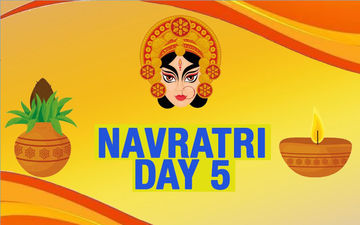 Navratri 2020: Day 5 Colour, Significance, Goddess Skandmata Puja Vidhi, Mantra and Shubh Muhurat