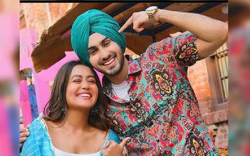 Nehu Da Vyah Song By Neha Kakkar Released