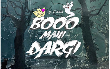 Roshan Prince To Star In Ranjit Singh Tony's Next Film Bhoot Main Dargi; Poster Out
