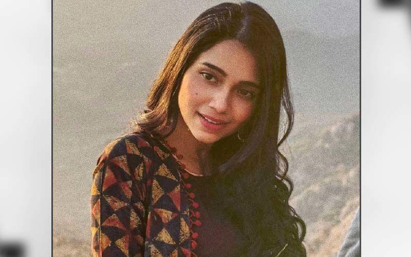 Bhagyashree Limaye Rocks The Nath In Her Latest Photoshoot