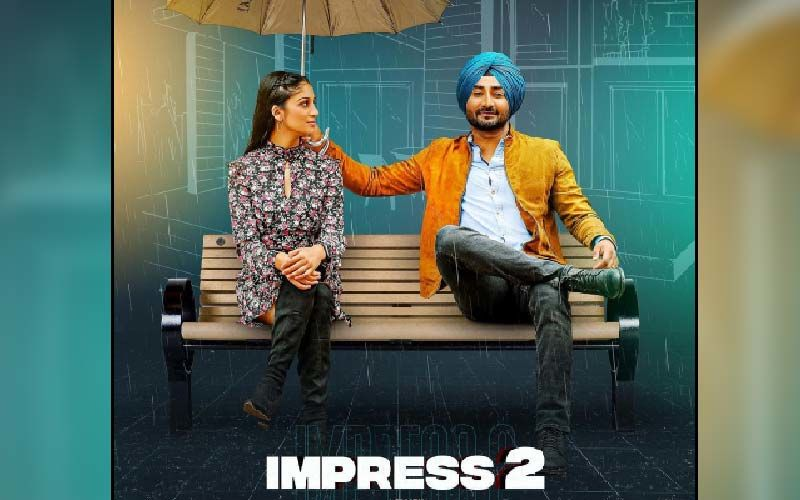 IMPRESS 2 Song By Ranjit Bawa Released