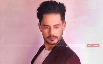 Bigg Boss 14: Shardul Pandit Says, 'My Life Was Over, Thank You To The Makers For This Second Chance'- EXCLUSIVE