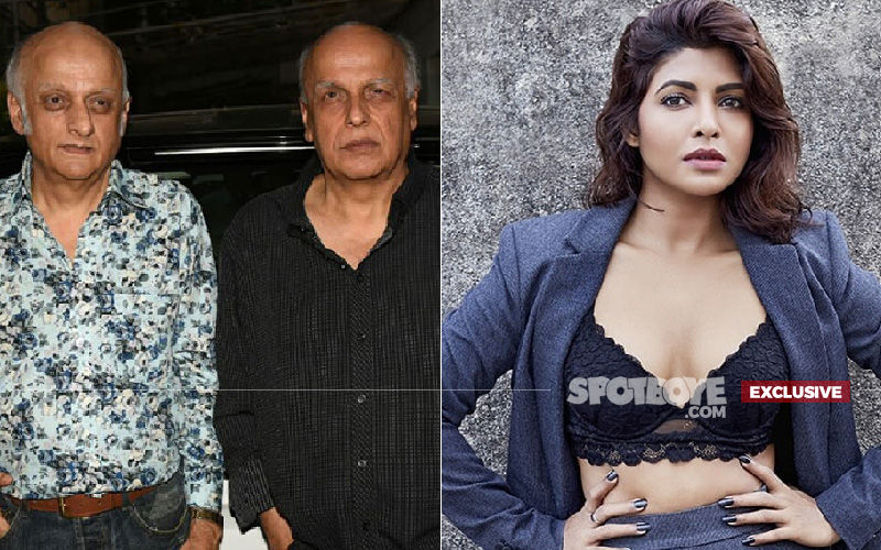 Mahesh Bhatt And Brother Mukesh Bhatt File 1 Crore Defamation Case Against Luviena Lodh; Actress Says, 'I Have Been An Insider And An Eye Witness'- EXCLUSIVE