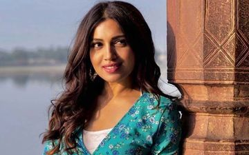 'I Have Managed To Create A Space For Myself': Says Bhumi Pednekar Whose Progressive Films And Roles Have Been Hugely Appreciated