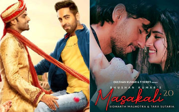 Ayushmann Khurrana's Gabru To Sidharth Malhotra's Masakali 2: Remixes That Ruled The Roost In 2020