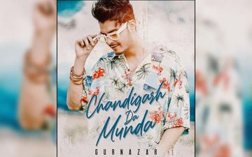 Gurnazar Chattha's Next Song 'Chandigarh Da Munda' Released