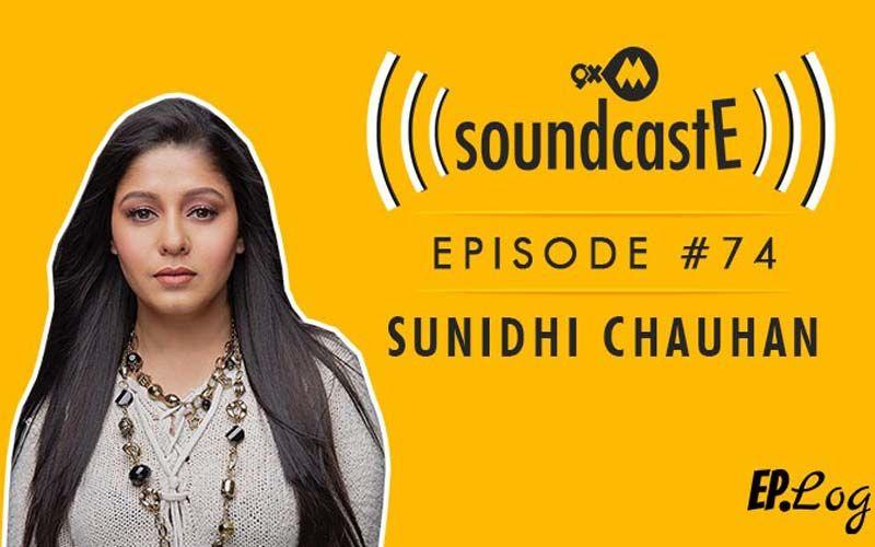 9XM SoundcastE: Episode 74 With Sunidhi Chauhan