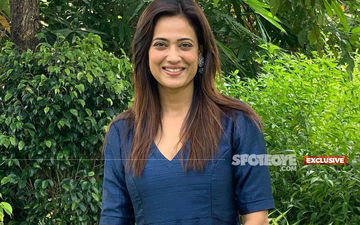 Shweta Tiwari Reacts To Ex-Employee's Allegations For Non-Payment Of His Salary: 'It Is Easy For People To Gain Publicity Out Of My Name'- EXCLUSIVE