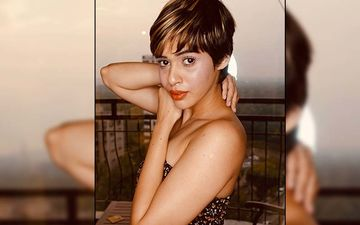 Popstar Shalmali Is Back With Her Fitness Routine To Inspire Her Fans