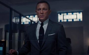 No Time To Die: Daniel Craig Has A Special Advice For The Next James Bond; Actor Also Shares An Epic Stunt Scene From The Upcoming Movie