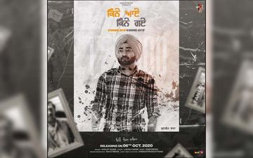 Ranjit Bawa New Song Kinne Aye Kinne Gye Released