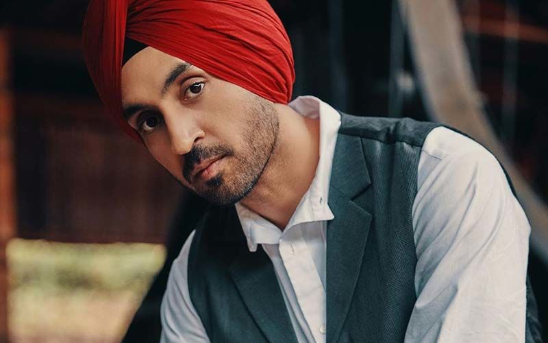 Diljit Dosanjh Treats Fans With Stylish Old School Pictures
