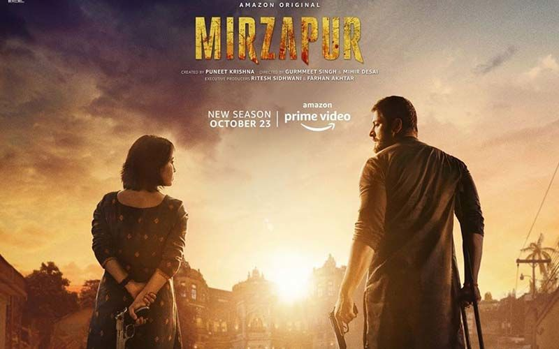 Mirzapur Season 2 Trailer Launch: 5 Things That Piqued Our Excitement About The Most Awaited Web Series Of The Year