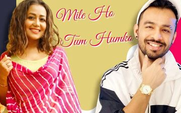 Mile Ho Tum Humko Song By Tony Kakkar Gets 1 Billion Views On YouTube