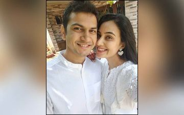 Sai Lokur And Tirthadeep Roy Share Adorable Couple Moments On Instagram