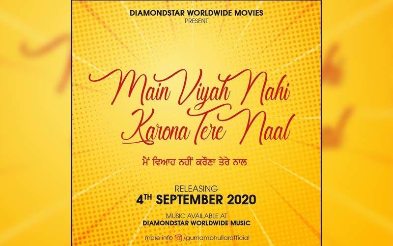 Mai Viah Nahi Karona Tere Naal: Sonam Bajwa To Begin Shooting Soon