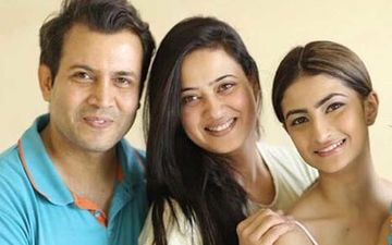 Shweta Tiwari's Estranged Husband Abhinav Kohli Says She Used Daughter Palak Tiwari To Get Rid Of Him; Claims Shweta Threatened To Divorce Him