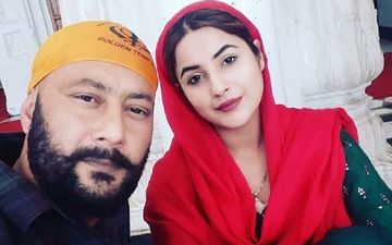 Bigg Boss 13 Star Shehnaaz Gill's Father Is Mighty Upset With His Daughter ; 'I Have Sworn To Never Speak With Sana In My Life'