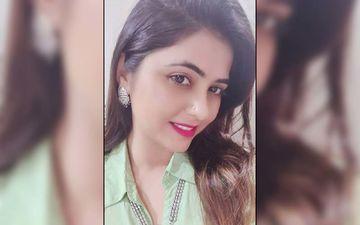 Veena Jagtap Replaces Prajakta Gaikwad In Aai Majhi Kalubai