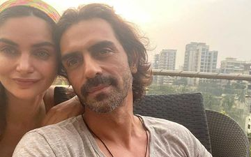 Arjun Rampal To Be Questioned By The NCB Tomorrow In Drug Probe, A Day After Girlfriend Gabriella Demetriades- REPORT