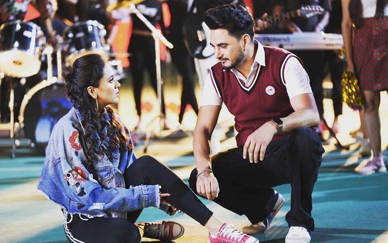 Kalakaar: Kulwinder Billa's Next Song Teaser Starring Tejasswi Parakash Is Out