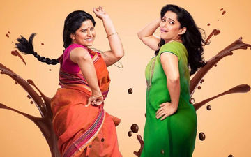 Vazandaar: Chirag Patil Celebrates Four Years Of This Sai Tamhankar, Priya Bapat Starrer Film