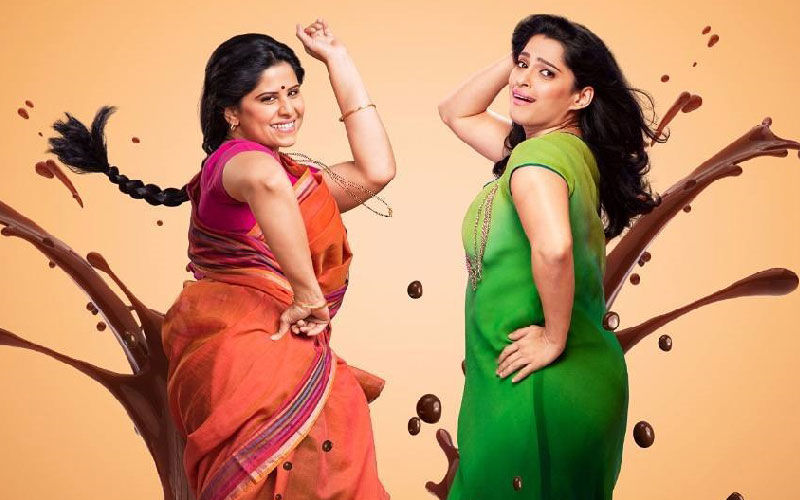 Vazandaar: Chirag Patil Celebrates Four Years Of This Sai Tamhankar, Priya Bapat Starrer Film