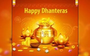 Dhanteras 2020 Gold Buying Muhurat: Auspicious time to buy Gold for good luck
