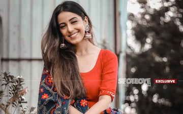 Bigg Boss 12 Contestant Srishty Rode Shares How Different Her Diwali Will Be This Year- EXCLUSIVE