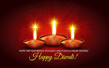 Happy Diwali 2020:Wishes, Messages, Quotes, Whatsapp Status, Gif Images to Share with Family and Friends