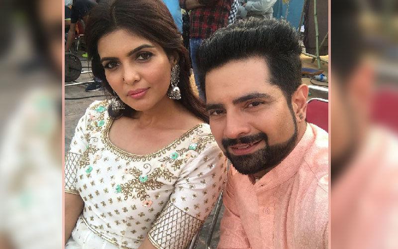 Bewafa Tera Masoom Chehra Starring Ihana Dhillon, Karan Mehra Releasing On Nov 16