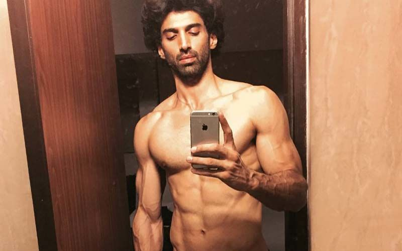 Aditya Roy Kapur Birthday Special: Ahmed Khan Announces OM - The Battle Within Featuring The Hunky Star