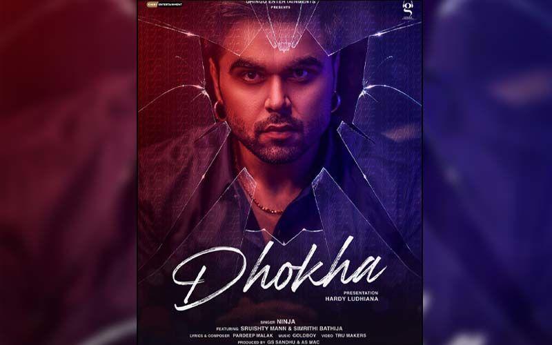 Dhokha: Ninja's New Song Releasing On Nov 18; Shares Poster