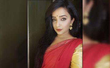 Apurva Nemlekar's Possessive Girlfriend Avatar On Reels Is Taking The Internet By The Storm