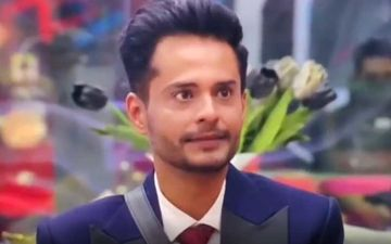 Bigg Boss 14: Evicted Wild Card Contestant Shardul Pandit Says People Have Started Recognising Him Now; Feels He Won Salman Khan's Heart
