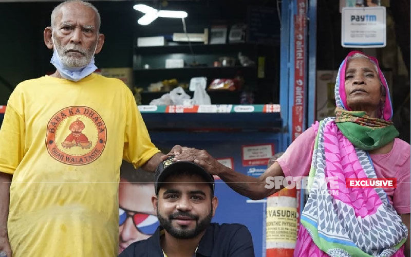 Baba Ka Dhaba Controversy: Blogger Gaurav Wasan Says 'Is This What I Get For Helping Someone In Distress?'-EXCLUSIVE