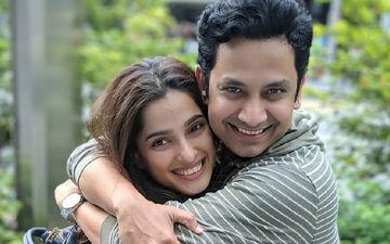 Umesh Kamat And Priya Bapat's PDA Gives Us Couple Goals
