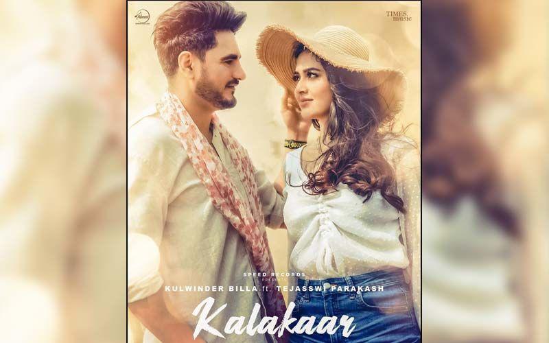 Kulwinder Billa Shares Poster Of Next Song 'Kalakaar'