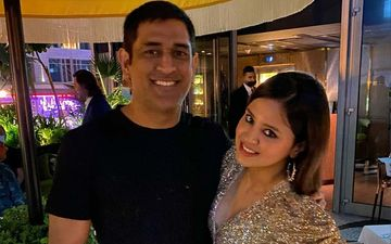 Inside Pics From MS Dhoni's Wife Sakshi Dhoni's Super Select And Intimate Birthday Bash In Dubai