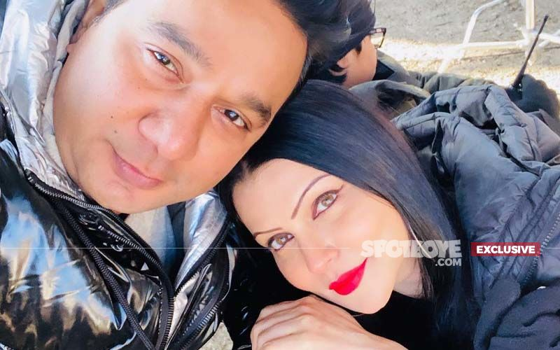 Ahmed Khan On Om: The Battle Within: 'I Am Producing It With My Wife, It's A Big Leap'- EXCLUSIVE