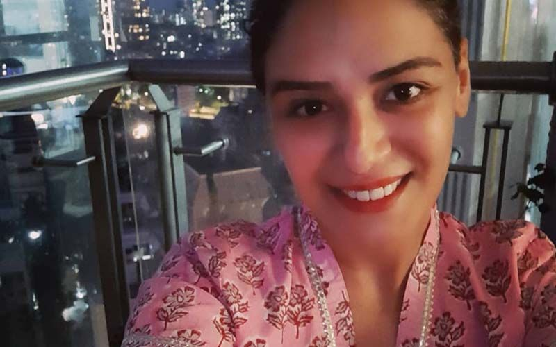 """Mona Singh Is In No Hurry To Have Kids; """"I Have Frozen My Eggs And Now I Am Free"""""""