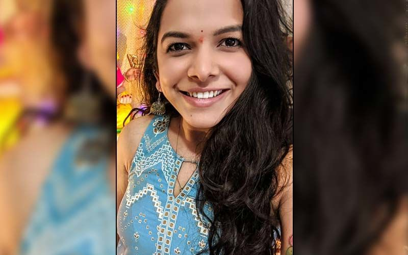 Actress Mitali Mayekar Can't Wait For 2020 To Be Over Yet!