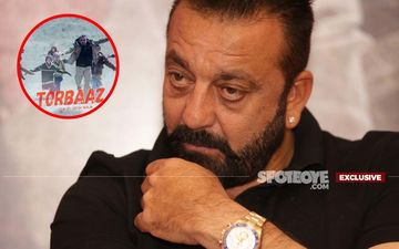 "Sanjay Dutt's Torbaaz Director Girish Malik: The Film Is Very Close To My Heart""- EXCLUSIVE"