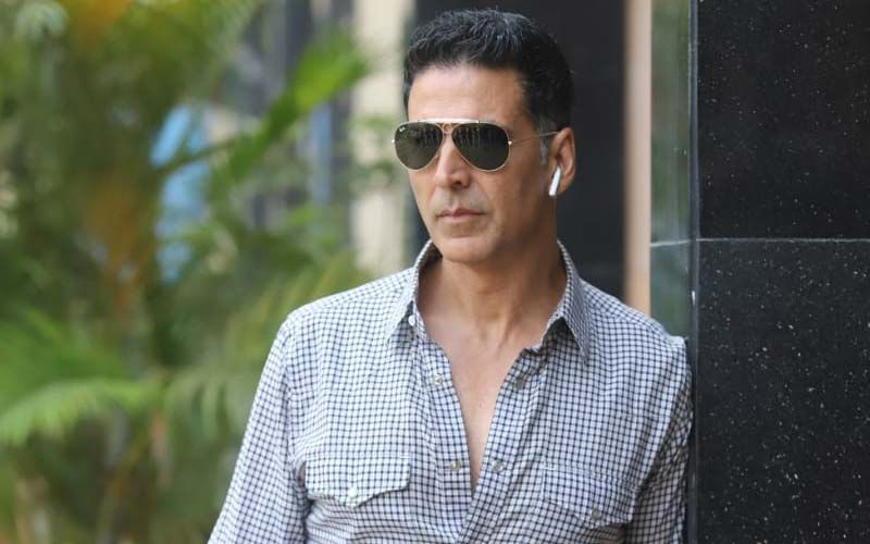 Akshay Kumar VS Rashid Siddiquee: YouTuber Refuses To Pay Rs 500 Crore In Defamation Case; Plans To Take Legal Action Against The Star - REPORTS
