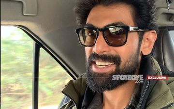 Rana Daggubati Finally Comes Clean On His Health Scare; Family Had Been Sworn To Keep Mute On His Health Condition - EXCLUSIVE