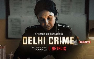 Delhi Crime Wins Best Drama Series At International Emmys 2020; Shefali Shah, Adil Hussain And Rajesh Tailang Are Excited To Bits - EXCLUSIVE
