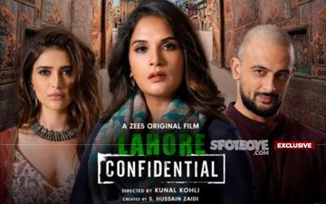 Lahore Confidential: 'We Shot The Entire Film During the Lockdown,' Reveals Filmmaker Kunal Kohli - EXCLUSIVE