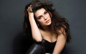 Kriti Sanon To Pack The 'Power Of Five' In 2021? Details Here